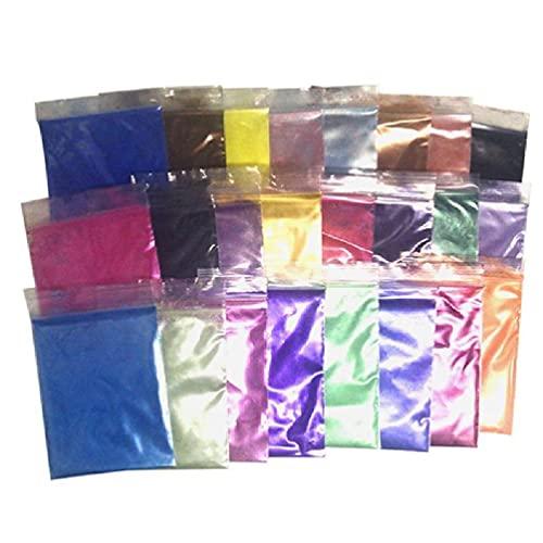 YUSHU Lazos tinte pigmento algodón lino cambio de ropa, colorido graffiti pintura DIY Kit, telas tinte textil ropa artesanal, suministros de diversión de los niños de la familia