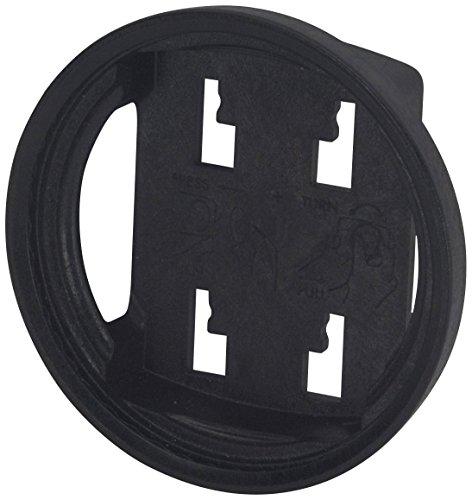 Herbert Richter 595 107 11 Système adaptateur pour TomTom ONE V4 + XL V2, Noir