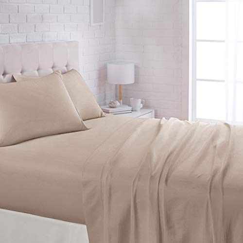 Nude Bed Sheets