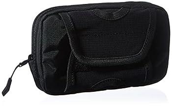 VAUDE Epoc M Sacoche pour Les appareils électroniques Mixte Adulte, Black, FR Unique (Taille Fabricant : One Size)