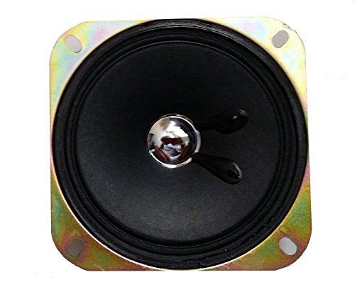 Speaker for Arcade Pinball Video Game Machine 4 Inch 8 ohm 5W by Atomic Market