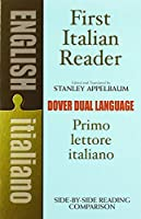 First Italian Reader: A Dual-Language Book (Dover Dual Language Italian)