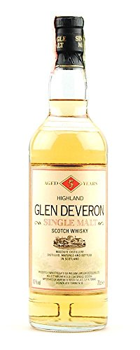 Whisky 1985 Glen Deveron Highland Malt 5 years old