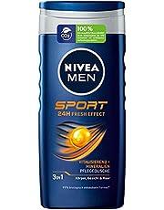 Nivea Men Sport verzorgende douchegel (250 ml)