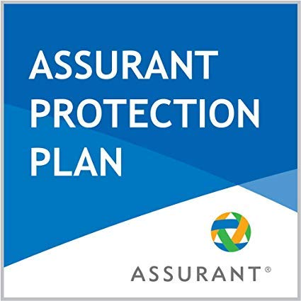 Assurant 3-Year Portable Protection Plan with Accidental Damage ($500-$599.99)