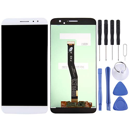 GGAOXINGGAO Pantalla LCD táctil de teléfono móvil para para Huawei Nova Plus Pantalla LCD y Conjunto Completo de digitalizador Accesorios telefónicos