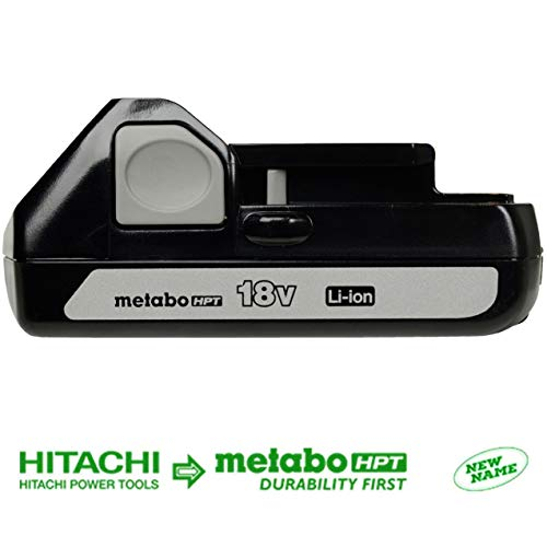 Metabo HPT BSL1815 18V 1.5Ah Lithium-ion Battery