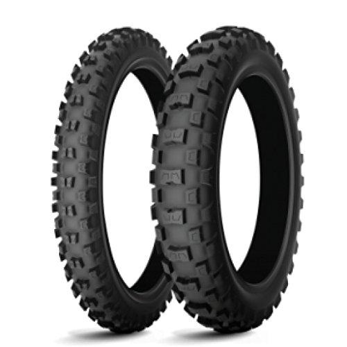 Michelin 90/100-1449m Starcross mh3Junior R TT–100/100/R1449m–A/A/70DB–Moto Neumáticos