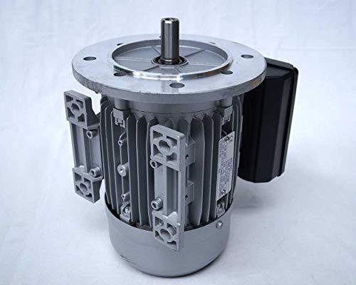 Almo - Moteur Electrique 220v 1.1kW 3000 TR/Min - B5