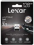Lexar LJDS47-128ABBK JUMPDRIVE S47 128GB USB 3.1 Black