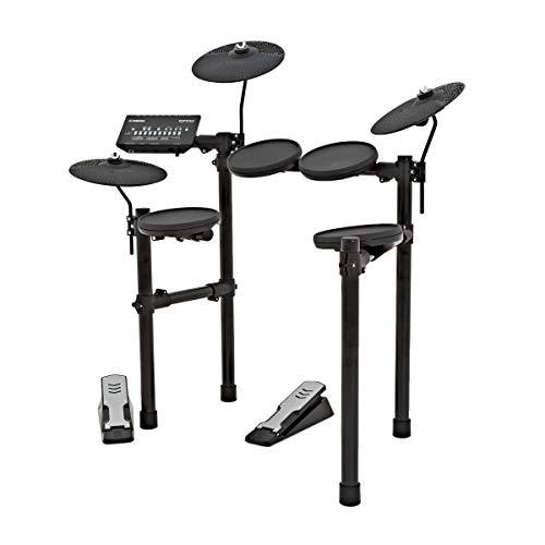 Yamaha DTX402K Kit de batería electrónica - Efectos acústicos y sonidos electrónicos...