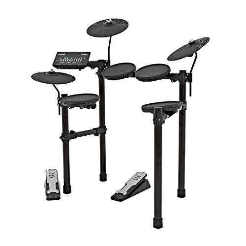 Yamaha Digital Drum Kit DTX402