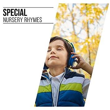 # Special Nursery Rhymes