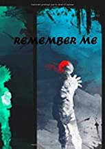 REMEMBER ME: Great gift for any astrology lover! Notebook (French Edition)