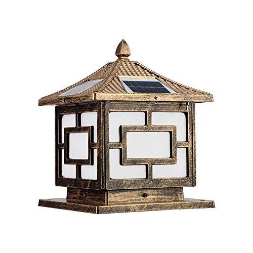Wandverlichting, wandlamp, ville-plaatsen, Chinees, tuin, deur, zuil, buitenlamp, industriële zuil, schijnwerper, waterdicht, aluminium, glas, wandlampen