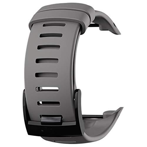 SUUNTO D4I Diving Watch Novo Strap Gray (SS021124000)