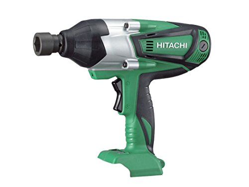 Hitachi WR18DSHLL4 - Atornillador Impacto sin baterias