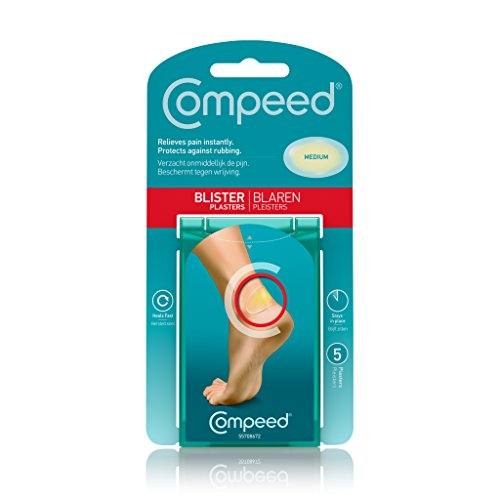 Compeed Blister Relief Pack Pflaster - Mittle