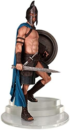 Gentle Giant Themistocles Statue