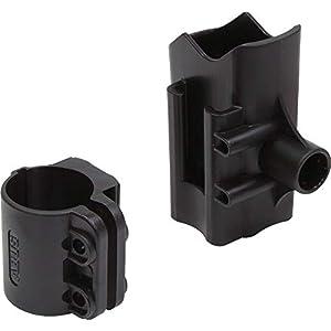 Candado rigido Abus Granit 460 300x109x12 mm negro