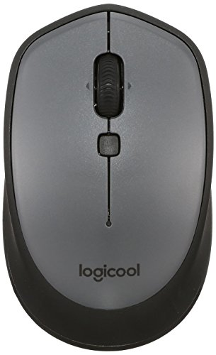 41NVxP+xVYL-「Logicool MX Master 2S」ワイヤレスレーザーマウスを購入したのでレビュー!