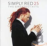 25: The Greatest Hits von Simply Red