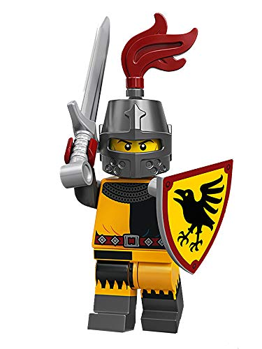 LEGO Minifigures Collectible Serie 20 (71027) - Tournament Knight