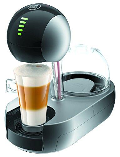 NESCAFÉ® Dolce Gusto® Stelia Titanio, máquina de café automática, cafetera y sistema multibebidas.