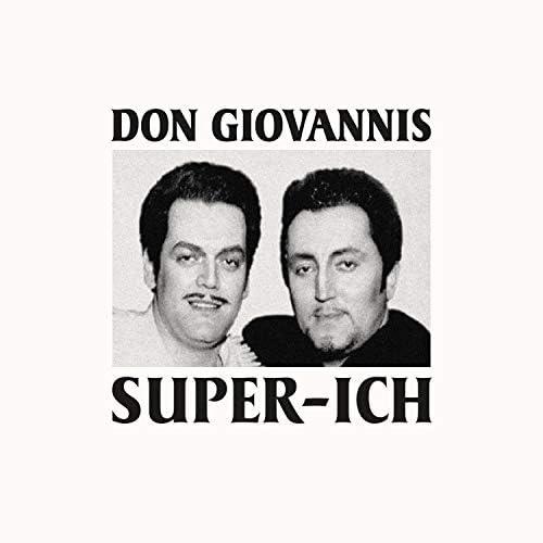 Don Giovannis Super-Ich