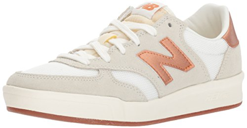 New Balance WRT300-MA-B Sneakers voor dames, wit, 41 EU