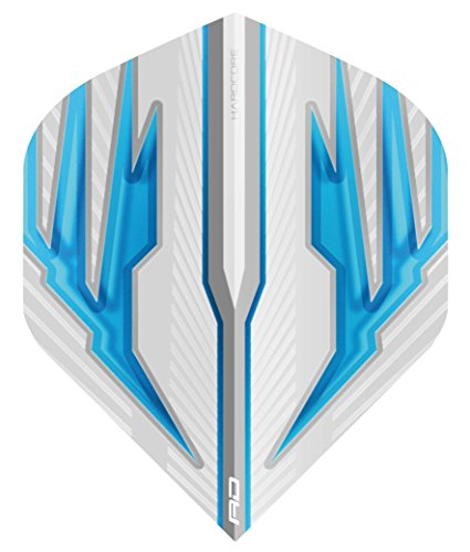 Red Dragon Gerwyn Price Iceman Softdarts - 5