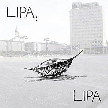 Lipa, Lipa (Instrumental)