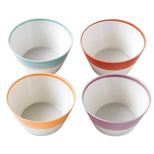 Royal Doulton 1815 Set of 4 Brights Cereal Bowls, 5.9'
