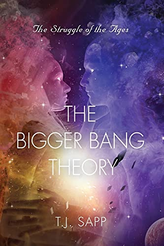 The Bigger Bang Theory: AKA Happy Time - The Struggle of the Ages