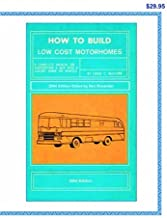 How to Build Low Cost Motorhomes