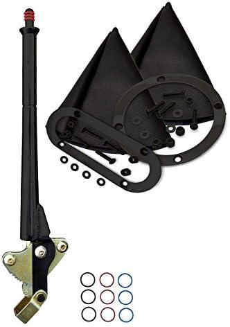 American Shifter 451222 Kit TH200 8