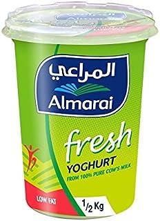 Al-Marai Low Fat Zabadi 500 gram