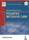 Udani, S: IAP Specialty Series on Pediatric Intensive Care - Nitin K. Shah