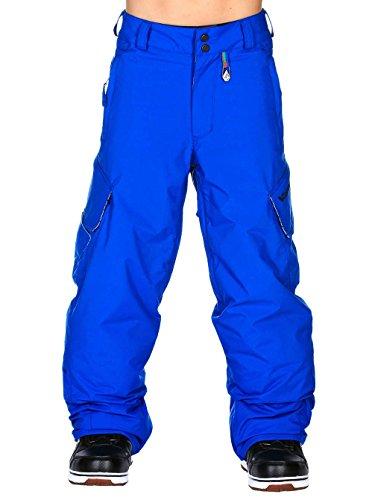 Volcom Kinder Snowboard Hose Tripper Ins Pant Youth