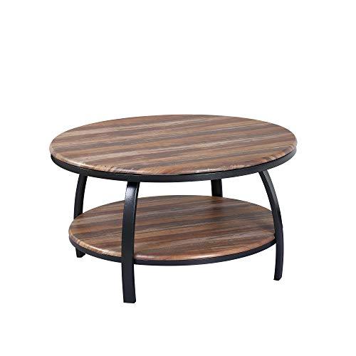 Artum Hill Yohanis Round Coffee Table