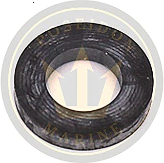 Poseidon Marine Zinc Anode Grommet for Yanmar 1GM 1GM10 2GM 2GM20 3GM RO: 123210-09310