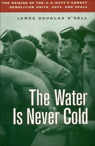 Water Is Never Cold: The Origins of the U.S. Navy