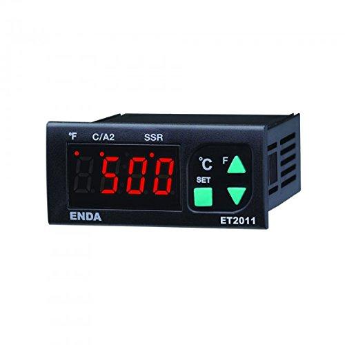 PID Temperaturregler für PT100 230V