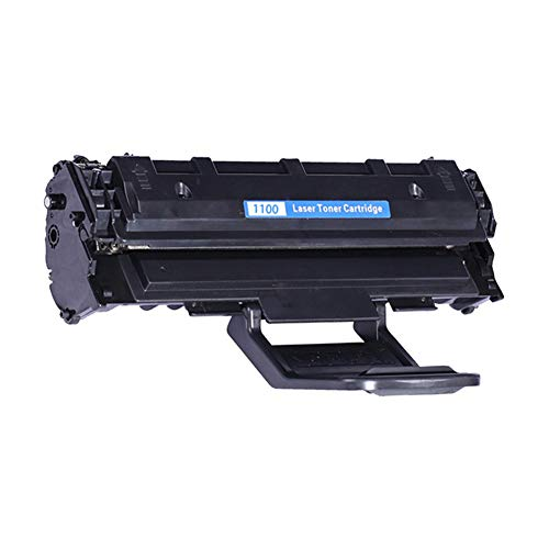 Tonercartridge, printercartridge, eenvoudig toe te voegen tonercartridge, geschikt voor Dell 310-6640 tonercartridge De laserprinter P1100 1110 tonercartridge kan ca. 3000 pagina's afdrukken.