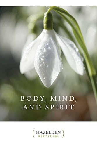 Body, Mind, and Spirit: Daily Me...