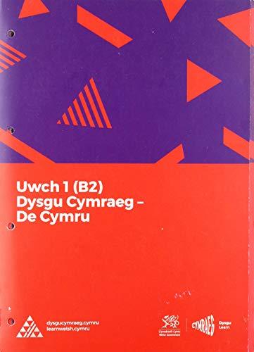 Dysgu Cymraeg: Uwch 1 (De Cymru)