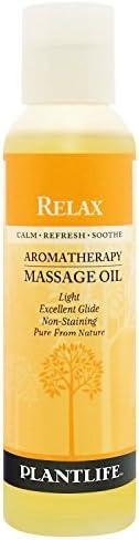 Top 10 Best plantlife massage oil Reviews