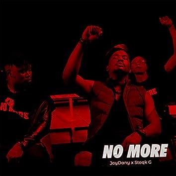 No More(Remake)