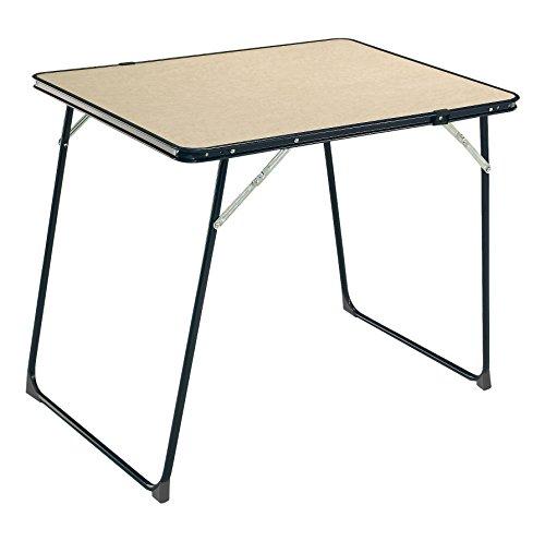 CROSS 08212 - Table Pliante - 80 x 60 cm - idéal...
