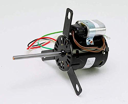 Penn Vent Electric Motor (7173-1622) Zephyr Z3H, Z5H, 2-Speed, 115 volts # 56342-0